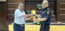 Dari Surakarta, Akademi Pelayaran Nasional Perdalam Ilmu Kepabeanan