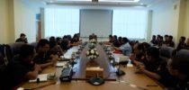 Penguatan Integritas dan Pembangunan Budaya Bea Cukai