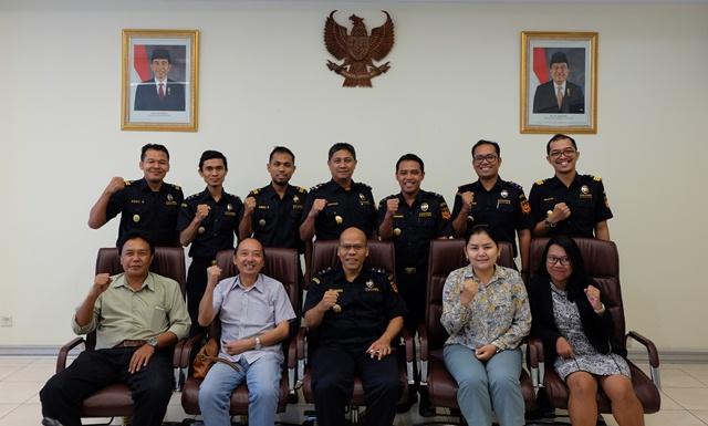 Jadi Importir Patuh, PT. Prima Paper Indonesia Minta Petunjuk ke Bea Cukai