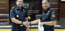 Kontrak Kinerja Bentuk Komitmen Pegawai Bea Cukai