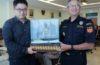 Bea Cukai Tanjung Emas Lampaui Target Bea Keluar, Apresiasi Eksportir