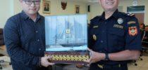 Lampaui Target Bea Keluar, Bea Cukai Tanjung Emas Apresiasi Eksportir