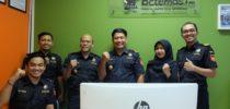 Benchmarking Bea Cukai Tanjung Emas dan Bea Cukai Merauke