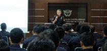 Tingkatkan Disiplin Pegawai, Bea Cukai Tanjung Emas Laksanakan PPKP