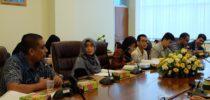 Kolaborasi Bea Cukai, Pajak, dan Mahasiswa