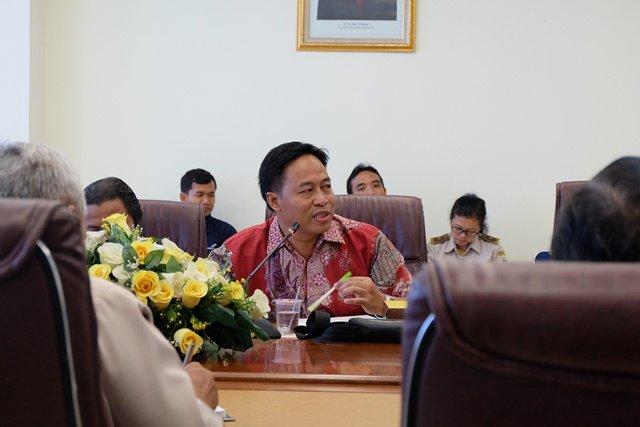 Upaya Bea Cukai Tingkatkan Ekspor melalui Bandara Jenderal Ahmad Yani