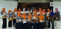 Dharma Wanita Persatuan Belajar Menyulam