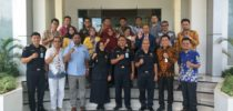 Bea Cukai Tanjung Emas, Berikan Asistensi kepada Perusahaan Pembangkit Listrik
