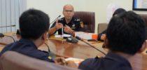 Briefing Service Level Agreement (SLA) Maksimalkan Pelayanan Bea Cukai Tanjung Emas.