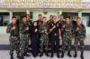 Sinergi Bea Cukai dan TNI Mengawasi Pos Lintas Batas Merauke