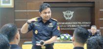 Pegawai Milenial Bea Cukai Tanjung Emas Lakukan Bintal