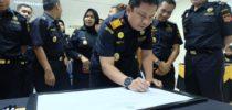 Internalisasi Pengendalian Gratifikasi, Langkah Bea Cukai Tanjung Emas Menuju Zona Integritas