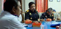 Persiapan Pencanangan Zona Integritas di Kawasan Pelabuhan Tanjung Emas