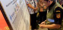 Bea dan Cukai Dukung Penuh Pencanangan Zona Integritas Wilayah Bebas Korupsi di Pelabuhan Tanjung emas