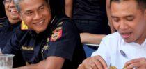 Bea Cukai Tanjung Emas Berkurban Melalui DKM Baitut Taqwa
