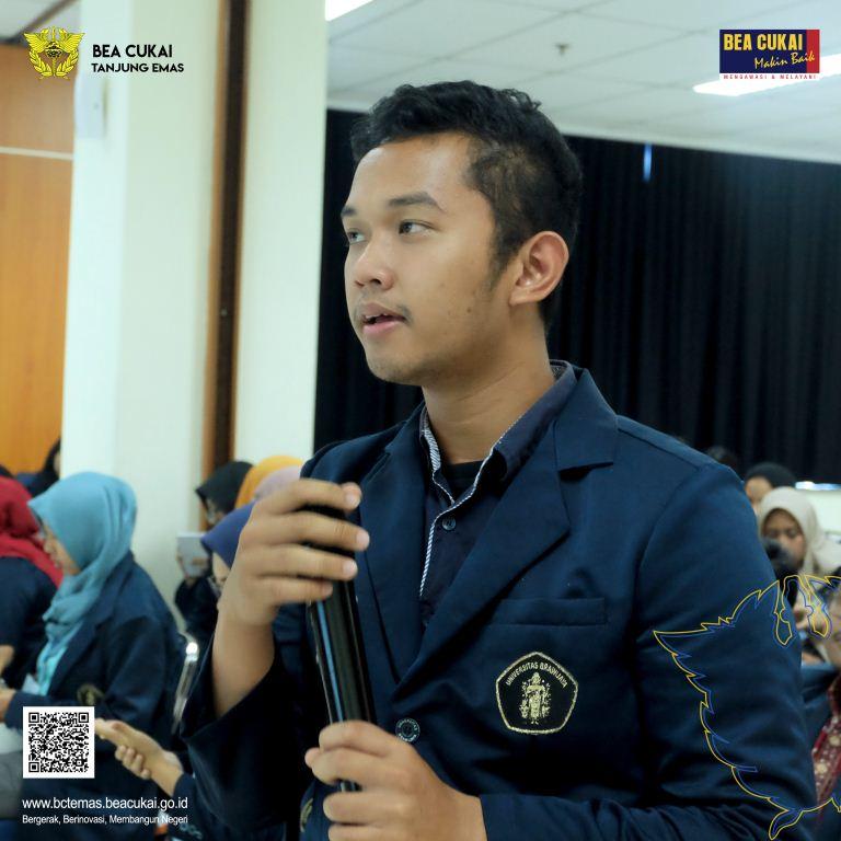 Dari Malang, Universitas Brawijaya Dalami Audit Kepabeanan