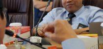 Kejar Target Penerimaan, Beacukai Tanjung Emas Lakukan Usaha Ekstra