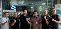 Koordinasi Kastam Indonesia Malaysia