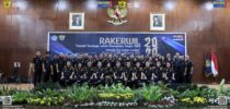 Bea Cukai Tanjung Emas Siapkan Rencana Inisiatif Strategis Dalam Rakerwil 2020