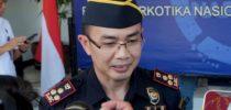 Kembali Ungkap Peredaran Narkotika, Bea Cukai bersama BNNP Jawa Tengah Ringkus 150 gram Dimasukkan Dubur