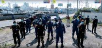 Patroli Bersama Ditpolairud Polda Jateng, Jaga Stok Dalam Negeri