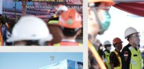 Bukti Komitmen Dorong Perekonomian Jawa Tengah, Bea Cukai Tanjung Emas Support Ekspor Perdana Indo Acidatama