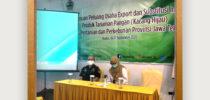 Kunjungi Kota Kretek, Bea Cukai Tanjung Emas support Pemasaran dan Investasi Komoditi Kacang Hijau