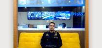 Anton Martin Promosikan NLE pada Mahasiswa Magister Hukum UNTAG Semarang