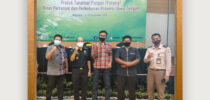Kunjungi Kota Kembang, Bea Cukai Tanjung Emas support Pemasaran dan Investasi Komoditi Porang
