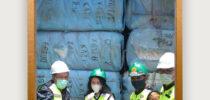 Kunjungan Kerja Komisi XI DPR RI ke Pelabuhan Tanjung Emas