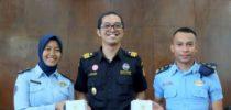 Akademi Pelayaran Surakarta Dalami Tugas Bea Cukai
