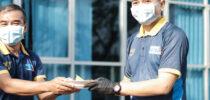 """Hari Ulang Tahun Bea Cukai Semarang, """"Dirgahayu Saudaraku, Selamat Bertambah Usia dan Jaya Selalu"""""""
