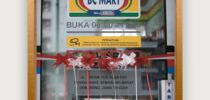 Bea Cukai Tanjung Emas meriahkan Launching Wajah Baru Koperasi