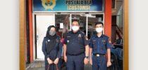 Monitoring dan Koordinasi Terkait Aturan Terbaru, Bea Cukai Tanjung Emas Kunjungi Pos Lalu Bea Semarang