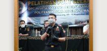 """""""Yang Muda Harus Berkarya Untuk Negara"""", Nasehat Anton Martin dalam Kuliah Umum"""