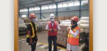 Monitoring dan Evaluasi Kawasan Pabean dan Tempat Penimbunan Sementara